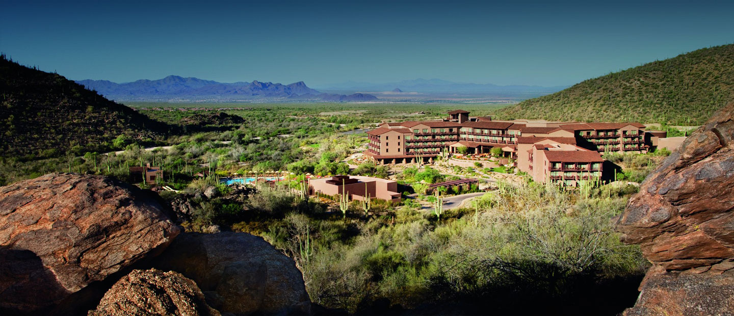 Dove Mountain Resort Division 27 Telecommunications Inc